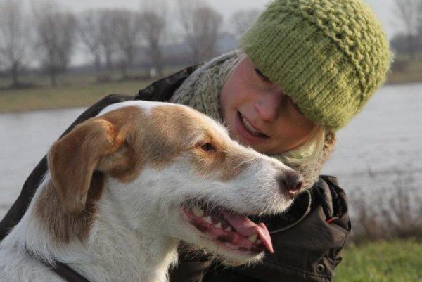Kontakt Daniela Croengen Düsseldorf Bellosbest Hundebetreuung